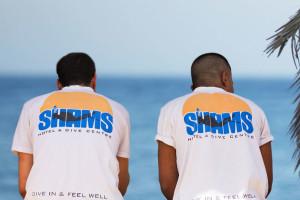 Shams Hotel Dahab Team
