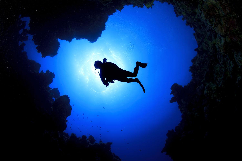 Scuba Dive in Dahab