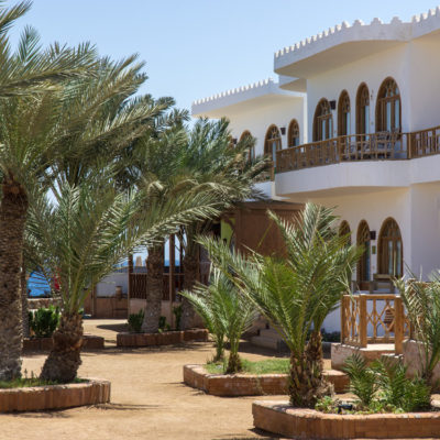 Shams Online Reservations in Dahab